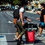 Image for the Tweet beginning: Las agencias de viajes le