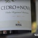 Image for the Tweet beginning: This is Cedro do Noval,