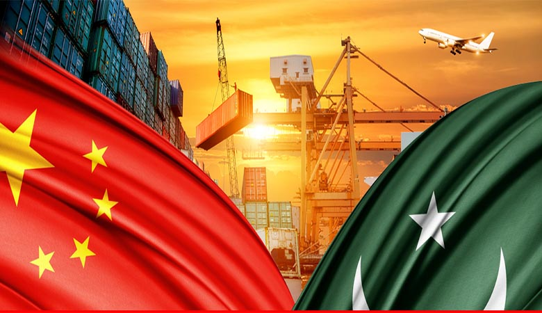 #CPEC's #SEZs, a lifetime opportunity for #Pakistani companies: Report  https://t.co/Q4Hw7SEQs0 via @INP for Latest News Updates @wangxiangweihk @zlj517 @CPEC_gov_pk @CPEC_Official @ipd_newsletter @nomura_jp @CathayPak @XHNews https://t.co/KtVh022vQa