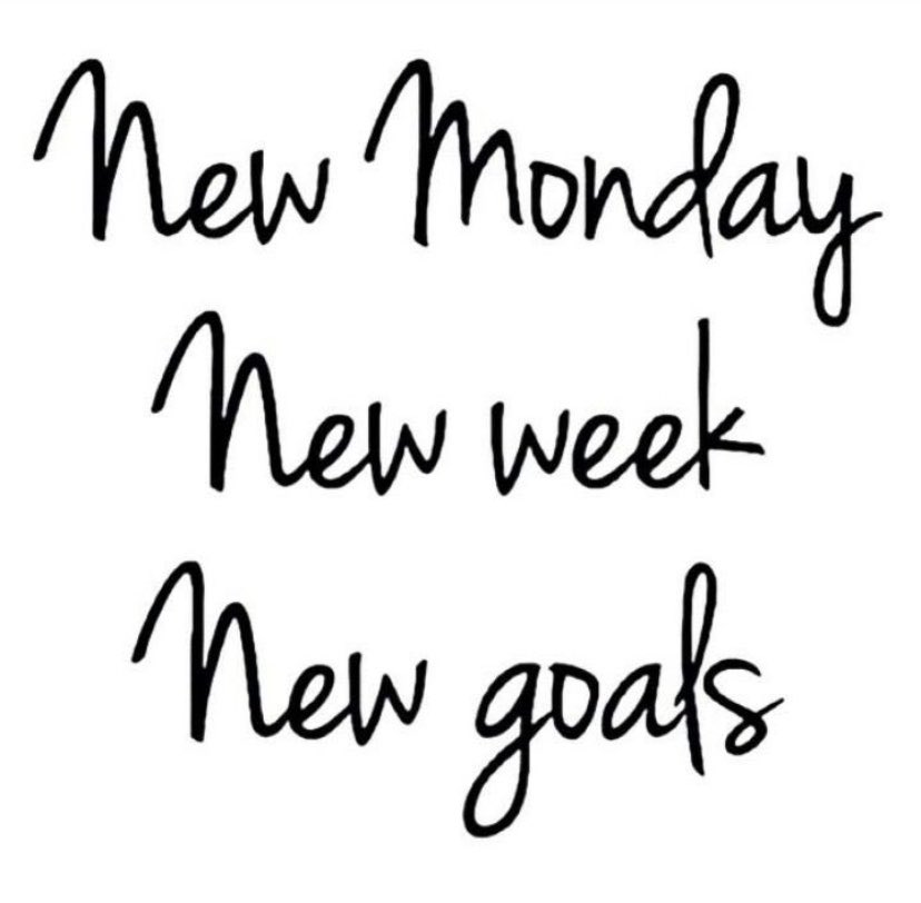Good Morning #Hull and #EastYorkshire it's Monday! so what are your plans this week to reach your #goals ? Why not set your self a target for 1 hour a day driving #newbusiness and of course if you need help - you know where we are! #MondayMotivation #business #sales #marketing https://t.co/5wWBvK1dcr