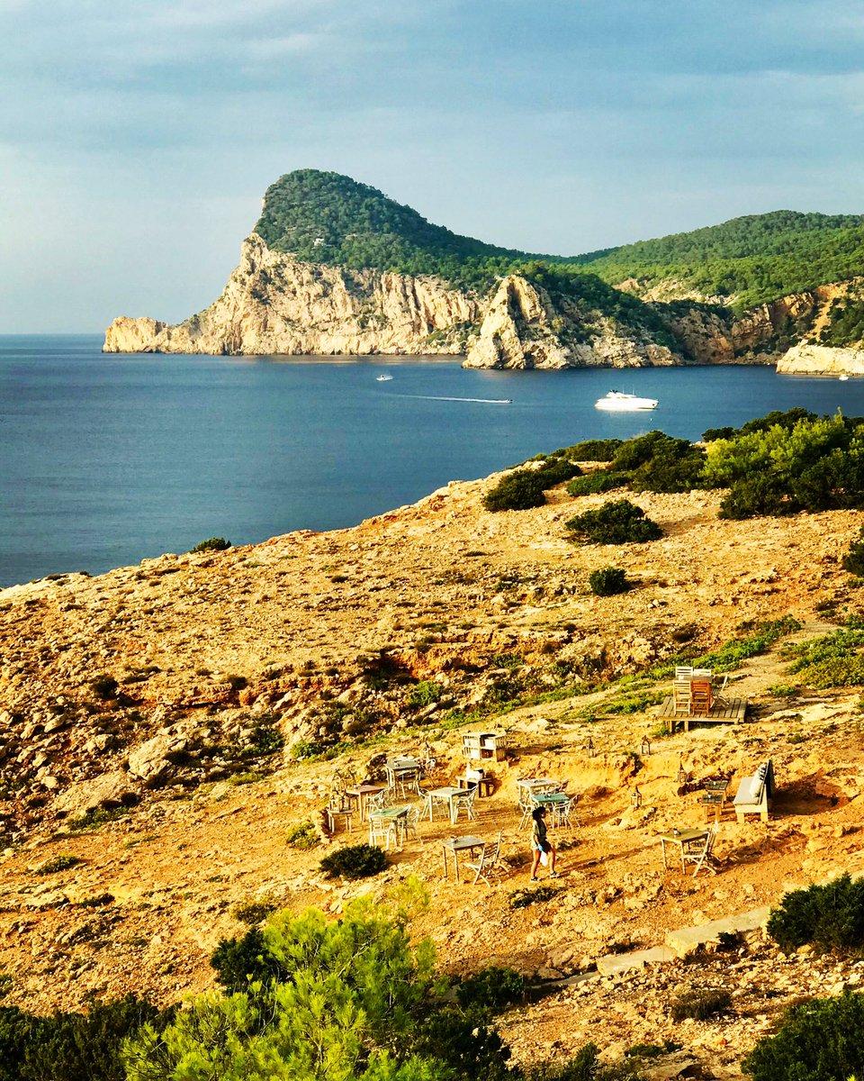 """""""Es Cap Nono"""" ⛰🏝 #ibizavespatours #ibiza  #spain #eivissa #Vespa #rentaboat #charteribiza  #rentacar  #luxurycars #vadellarentals #ibiza2020  #balearicislands #rentascooter  #ibizabeach  #paradise  #santantoni #pictures #naturephotography #onthebeach #amazing #sea #beach #top https://t.co/8F26TT5r68"""