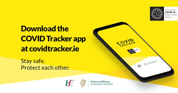 We've released an updated version of the #COVIDTrackerApp with more information about #COVID19 cases in your county. Please download the new version of the app or make sure you update to the latest version of iOS or Android. Download the app here ➡️ https://t.co/LejqNxtl9B https://t.co/5mmbrTr6oz