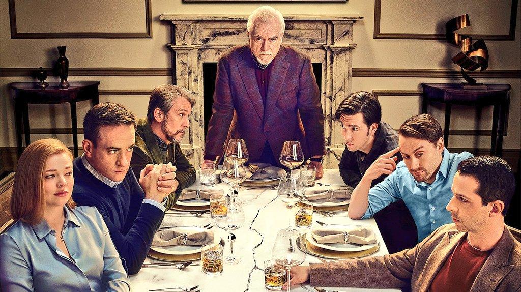 #Succesion, serie dramática de @HBOLAT merece cada uno de los cinco #Emmys que se llevó https://t.co/tuJlI6k21j
