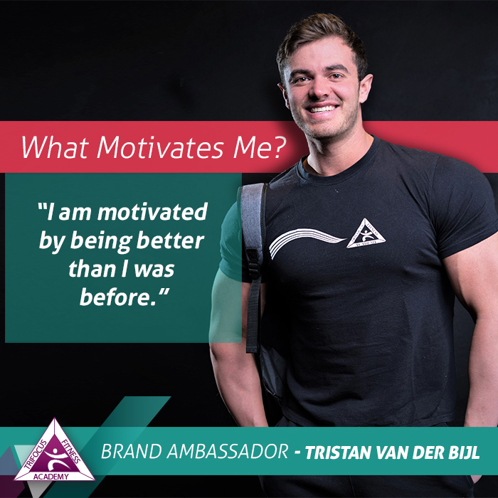 What Motivates Me?  Tristan, constantly works to better himself.  Get motivated💪  https://t.co/VGgRrrvNdL #trifocusfitnessacademy #mondaymotivation #getmotivated #feelinspired #selfgrowth #beyourbest #selfmotivate #challengeyourself #nevergiveup #keeptrying #keepmoving https://t.co/YMYXYHTwPT
