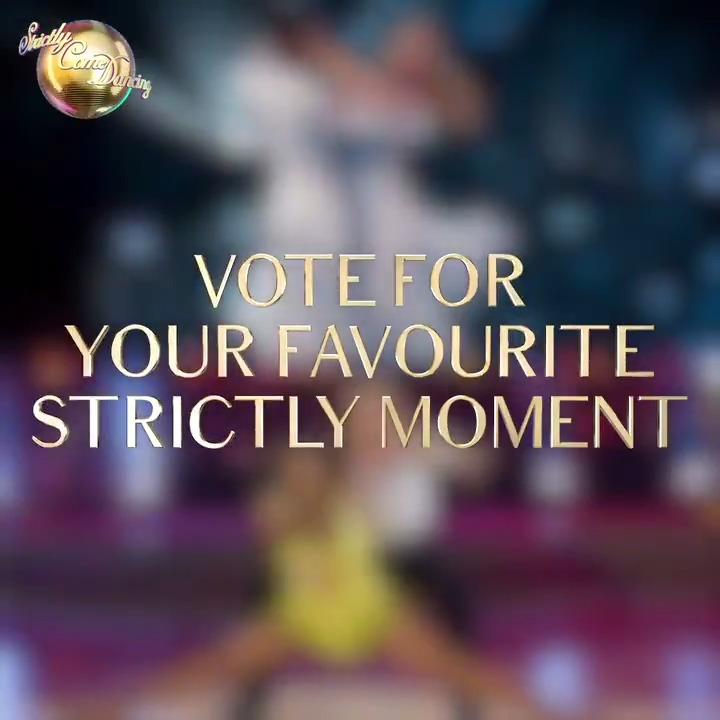 💃🏻 Whats your top #Strictly moment of all time? Cast your vote here and well reveal the nations favourite in Decembers Christmas Special 👉 bbc.in/StrictlyMoments Voting closes at midnight on 30th October. T&Cs and privacy notice at bbc.co.uk/strictly