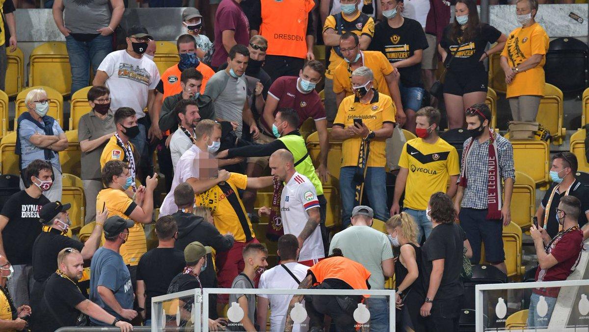 Hamburger SV: Toni Leistner geht gegen seine Sperre vor https://t.co/OwpsVivu1t https://t.co/2CERcEEH3H