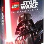 Image for the Tweet beginning: Lego Star Wars: The Skywalker