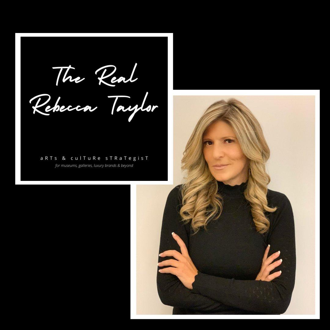 Rebecca Taylor Rebeccataylorny Twitter