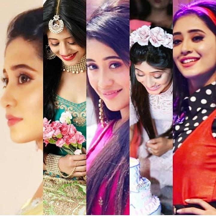 Tu itni khubsurat hai phidda didar pe tere hay my beauty queen 😍😘 @shivangijoshi10 #ShivangiJoshi #yrkkh #Naira https://t.co/dDb38AlkQA