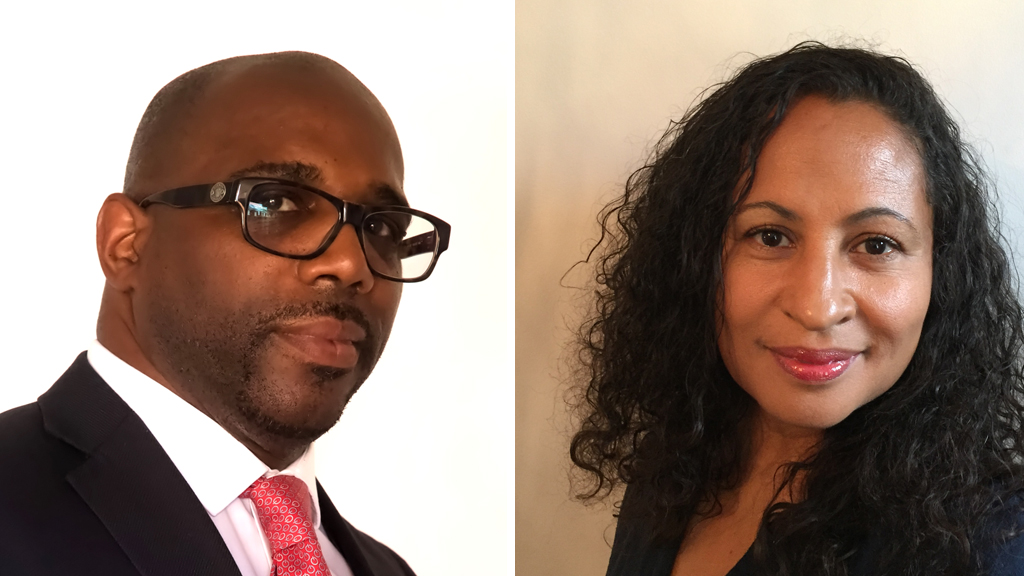 "Iyare Igiehon and Michelle Matherson to bring ""a wealth of talent and production experience"" to the role of BBC Creative Diversity Partner - https://t.co/QwAzt65o0Z https://t.co/8IYtNCvNQe"