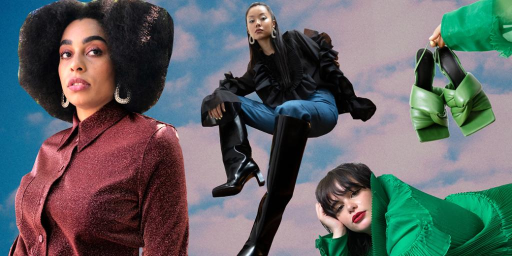 How will you style H&M Studio A/W 2020? https://t.co/XM6ixxtZLP #HMStudio https://t.co/igP4ysaM2q