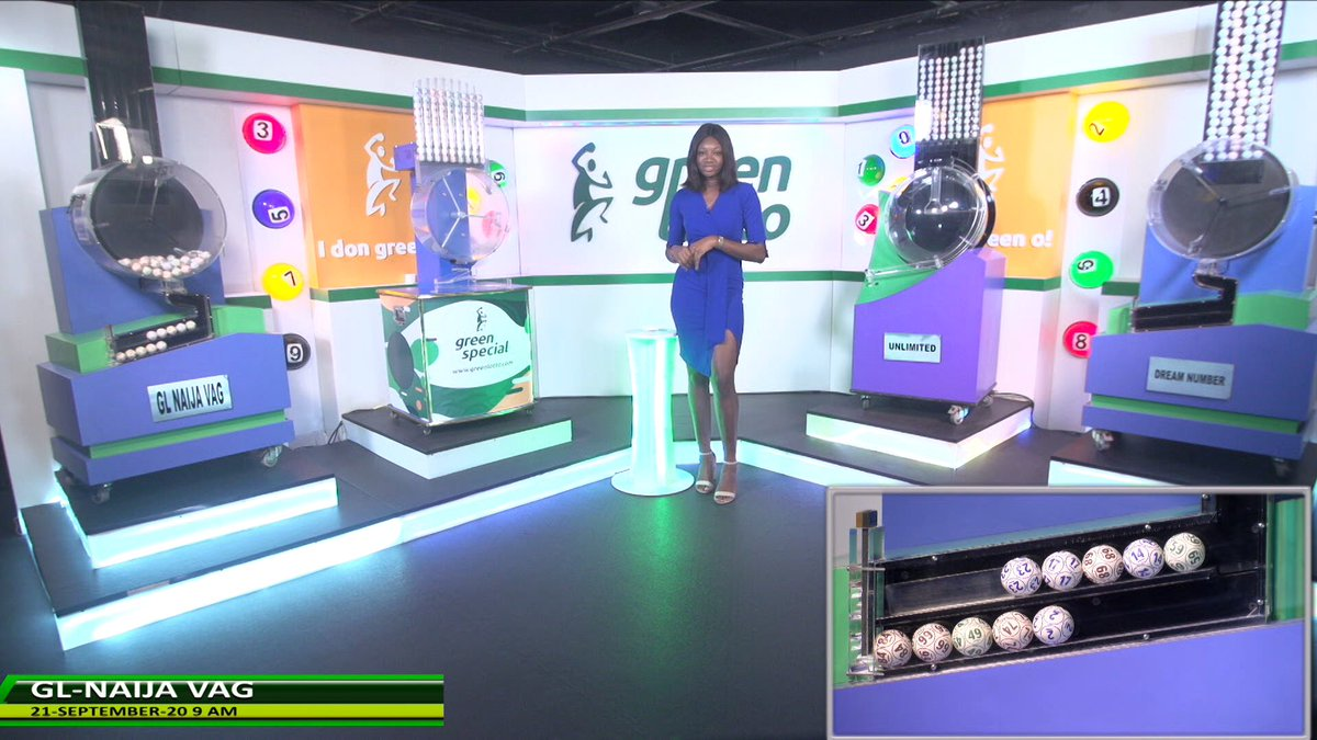 Play ONLINE NOW at https://t.co/eyjn0JNYOL  GL NAIJA VAG MONDAY   9 AM 21/09/2020  WINNING- 23-17-68-14-59 MACHINE- 84-66-49-74-02 #greenlotto #winbig #lottery #fastmoney https://t.co/3bfbqvFLkV