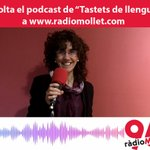 Image for the Tweet beginning: Escolta el podcast del microespai