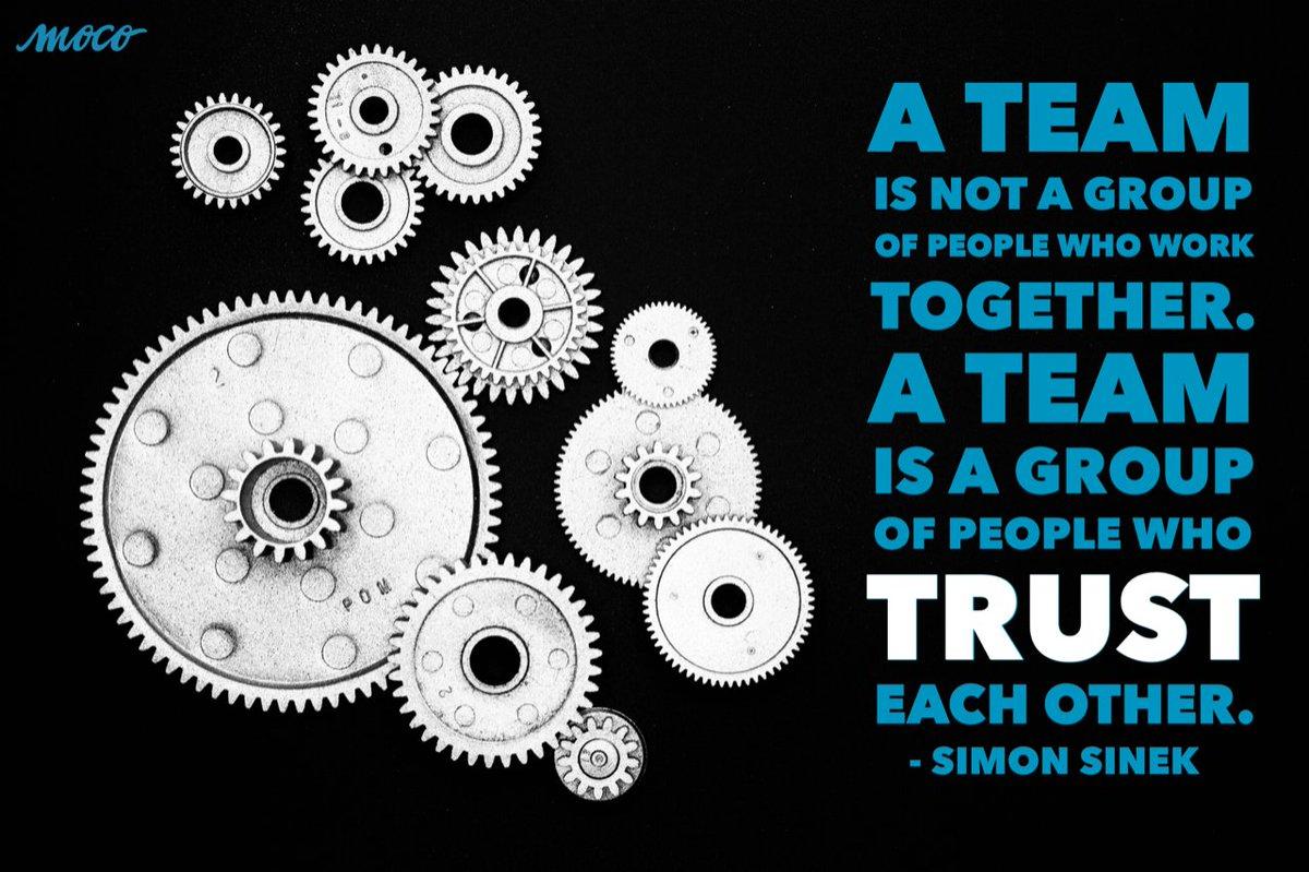 7 Ways to Build Trust: Monday MOtivation - https://t.co/lByDa7VqbL #trust #mondaymotivation #leadership #teamwork #trustworthy #culture #motivation #coaching #training #leadershipdevelopment #teambuilding #strongleaders #strongteams #qotd #motivationalquotes #lead #team #leader https://t.co/PoOgiol3S2