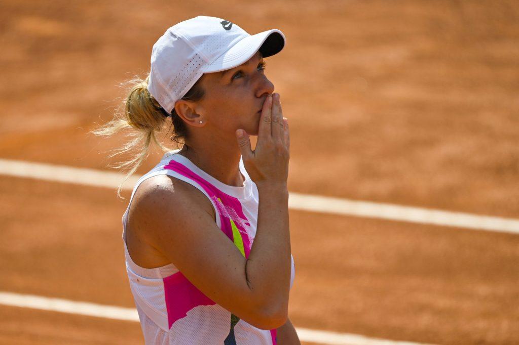 Info #tennis 🎾 Tournoi WTA de Rome : la Roumaine Simona Halep (N°2 mondiale) et la tenante du titre tchèque Karolina Pliskova (N°4), s'affrontent en finale aujourd'hui. #tennisfeminin #WTA #WTARome #womensports https://t.co/SMmC2XufPz
