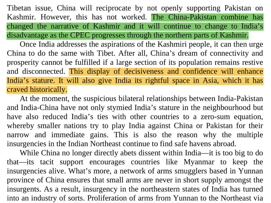 From RAW to SAATH forum to APC, everything is connected and main target is Pakistan Army and CPEC.  #CPEC #Balochistan #PakistanMovingForward  #Islamabad  #Karachi #Manzarnama https://t.co/F6XKrxXQ8Z