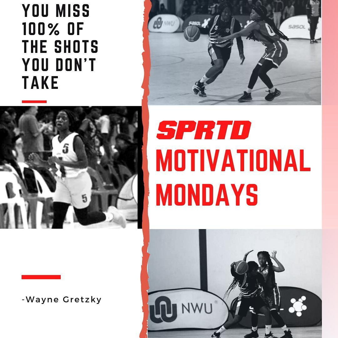 .. and put 💯 into every shot you take!   #Mondaymotivation #athletes #basketball #baller #ballislife #champion #girlsinsports #wnba #girlsbasketball https://t.co/A00akPFv0L