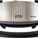 Image for the Tweet beginning: Breville Sandwich/Panini Press and Toastie