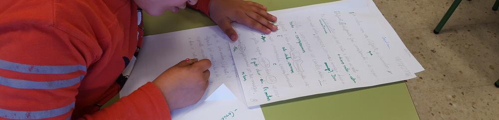 """Recurso: """"Somos escritores… ¡por primera vez!"""". Proyecto de lectoescritura en Primaria. https://t.co/hVuAFuKOTl #proyectoEDIA #ABP #primaria #lectoescritura #lengua https://t.co/4PF6xmTYoK"""