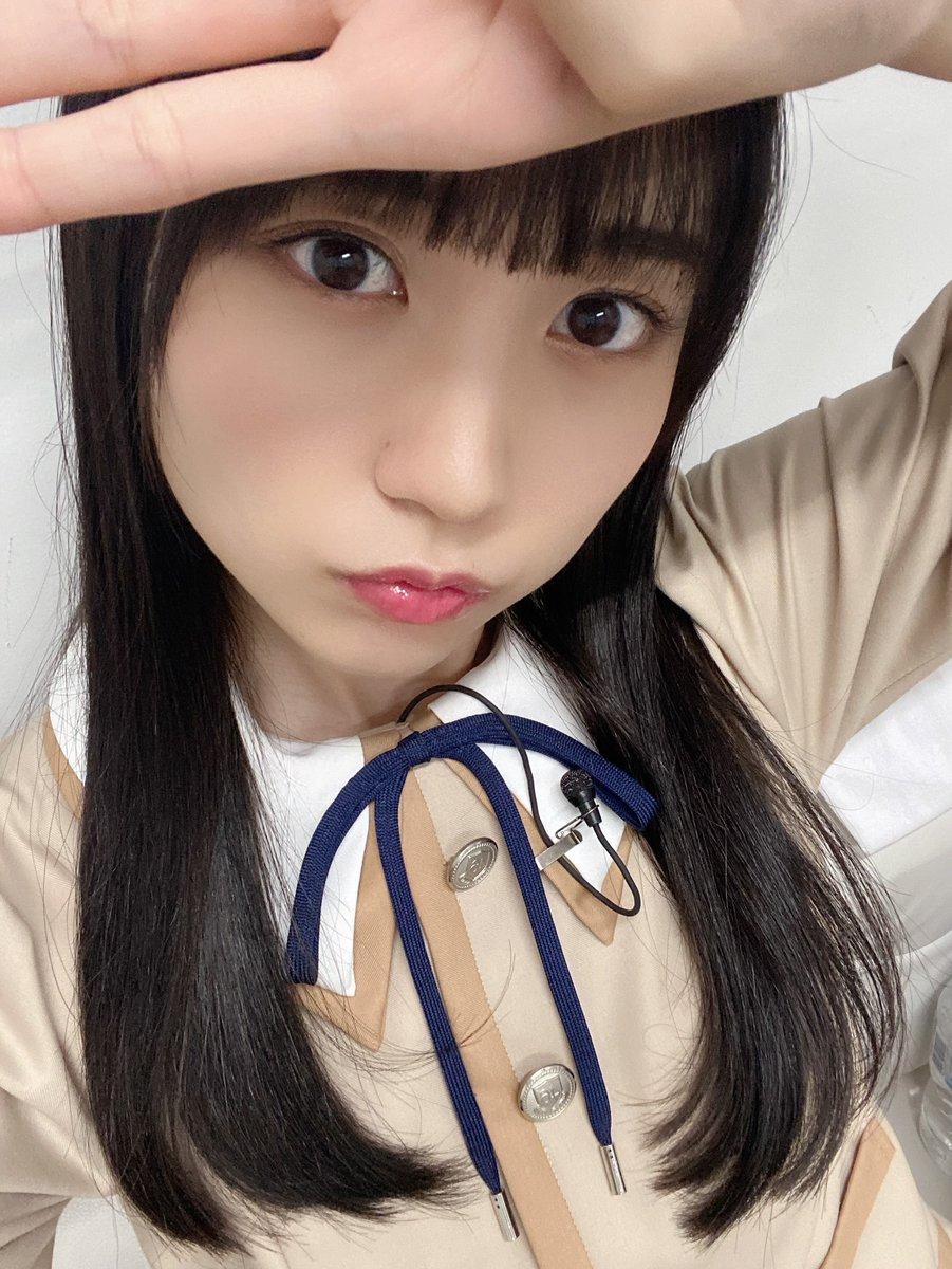 【ブログ更新 賀喜遥香】 短いかも...?