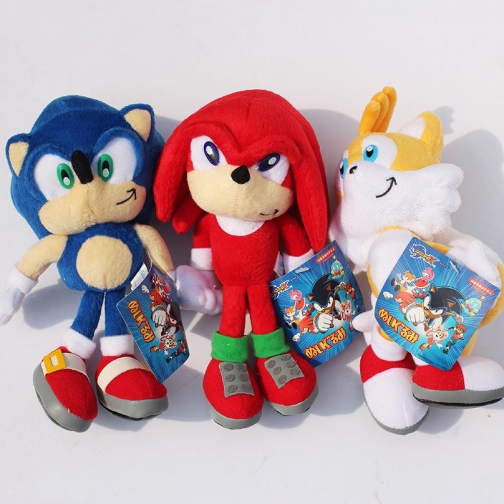 9'' Sonic the Hedgehog Stuffed Plush Toy #figures #mattel #toyshive #instatoys #toysforsale #photooftheday #mainanbayi #toycollection https://t.co/cfjwZ1cUB0 https://t.co/crv8ORyQ9f