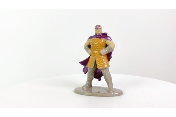 THAT'S MINSC, BUT WHERE'S BOO? WHY IS BOO PURPLE? IS HE UNDER THE CLOAK? WHY AM I YELLING?  CHECK OUT THE REPLY FOR OUR REVIEW OF NEW WALMART-EXCLUSIVE OFFICIAL METAL D&D MINIS. THERE'S ALSO A BEHOLDER.  #DND #BEHOLDER #MINIS #DUNGEONSANDDRAGONS #MINSCANDBOO https://t.co/2uglJynXBW