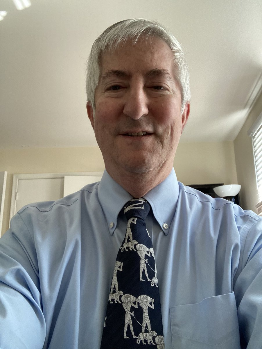 Week 4 (?), 1st lecture: today's tie...