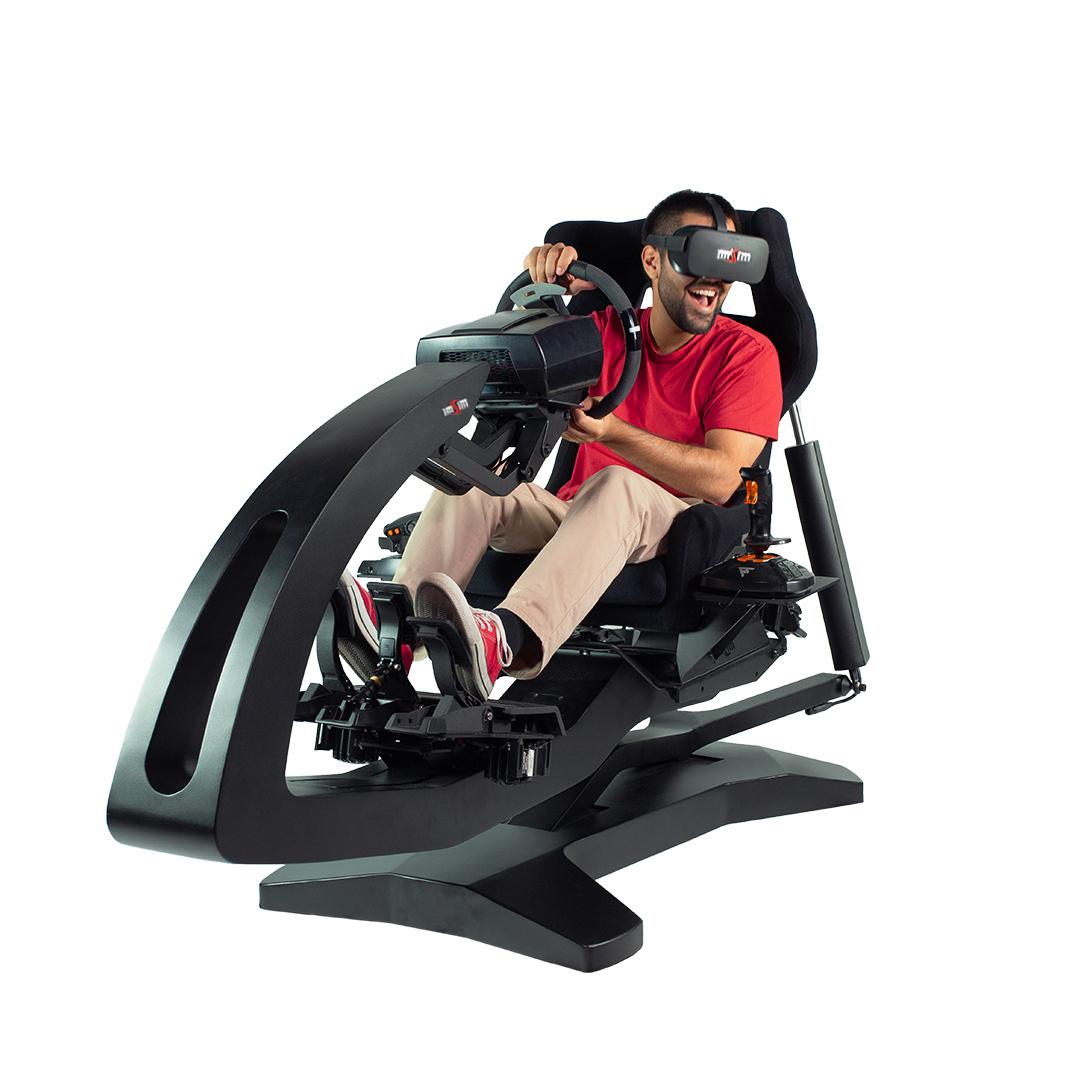ImSim Alma also allows businesses to explore other fun experiences both on-screen and virtual reality  #racing #simulator #racers #gto #motorsport #race #car #racecar #lamborghini #motorsports #formula1 #racingsimulator #esports #iracing #supercars #huracan #lambo #luxurycars https://t.co/d6mPUwQ0jJ