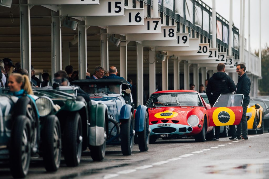 Be part of Veloce 2020 … You, Your Car and Star Drivers in aid of Hope for Tomorrow and Halow. https://t.co/iBm7kZEIJc @HillF1 @SalonPriveUK @BlenheimPalace @PorscheRaces #LeMans https://t.co/kjJyQAUcKH