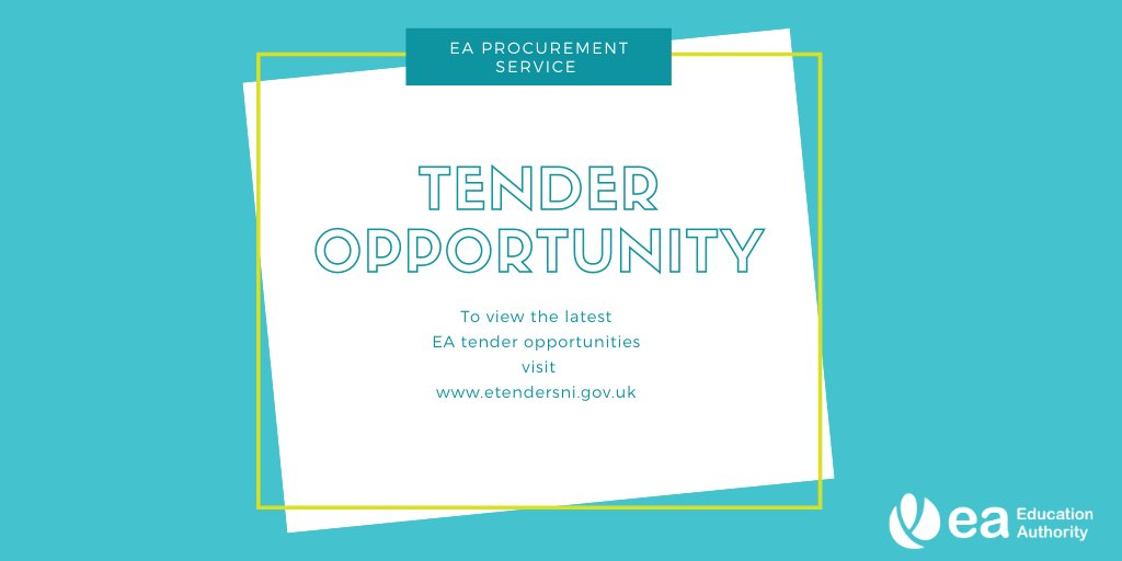Tender Opportunity Commercial Catering, Refrigeration, Freezing and Chilling Equipment.  Tender documentation is now live. For more info visit https://t.co/ZrdmNUwTMR and search for CAT-19-015     #EAProcurement https://t.co/Nl1BLyjguz