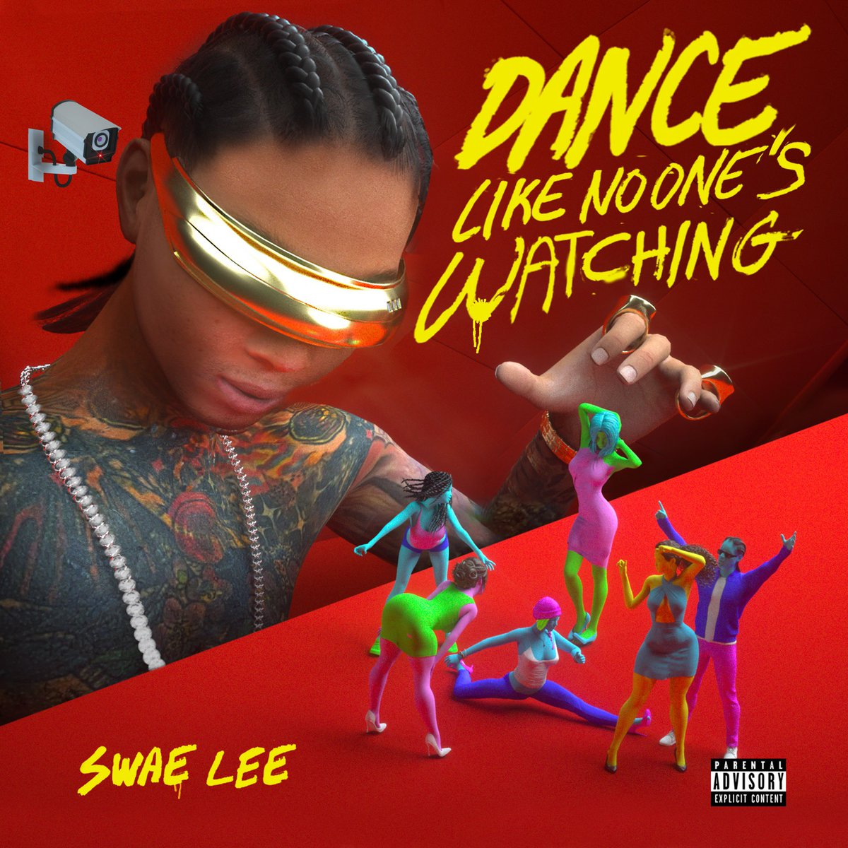 @SwaeLee dropping his first single off his new album HUMAN NATURE on Sep 25th! Go pre-save it now ✌🏽👁💐🌸🌻🌷🌼🌹🪐 umusic.digital/gwavel