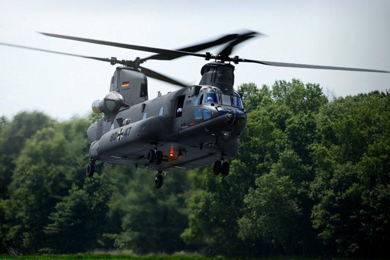 Boeing, Honeywell y Rolls-Royce asociadas en el CH-47 El 18 de septiembre, Boeing, Honeywell Aerospace y Rolls-Royce Deutschland Ltd. informaron haber llegado a un acuerdo para brindar soporte en servicio... #AméricaVuela #Helicóptero #Aviación @Boeing  https://t.co/HSmCWqDR3H https://t.co/ZkfGuO7u0M