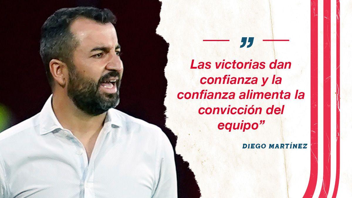 🗣️ Diego Martínez  #UEL #EternaLucha https://t.co/qryik9Ie6e