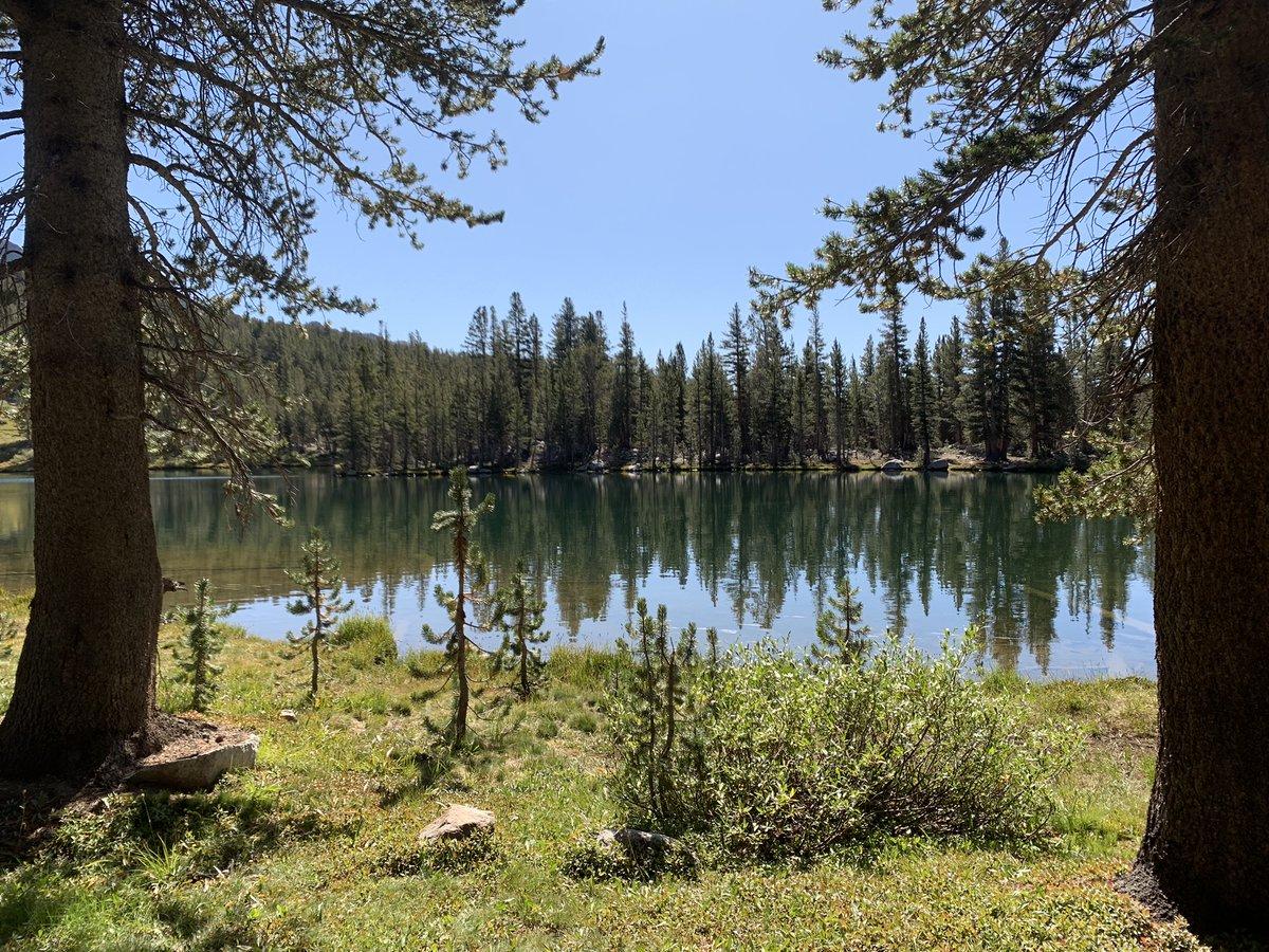 𝗝+𝗝 𝗛𝗶𝗸𝗲 𝘁𝗵𝗲 𝗝𝗠𝗧! In this post, we rejoin the trail and get our trail names!   [𝗗𝗮𝘆 𝟭𝟮] 𝟵/𝟮𝟭/𝟮𝟬𝟭𝟵 https://t.co/qaxhTaRPAM  #jjhikejmt #hike #trek #JMT #johnmuirtrail #girlpower #adventure #hiking #backpacking #wanderer https://t.co/bvnuwEtTtb