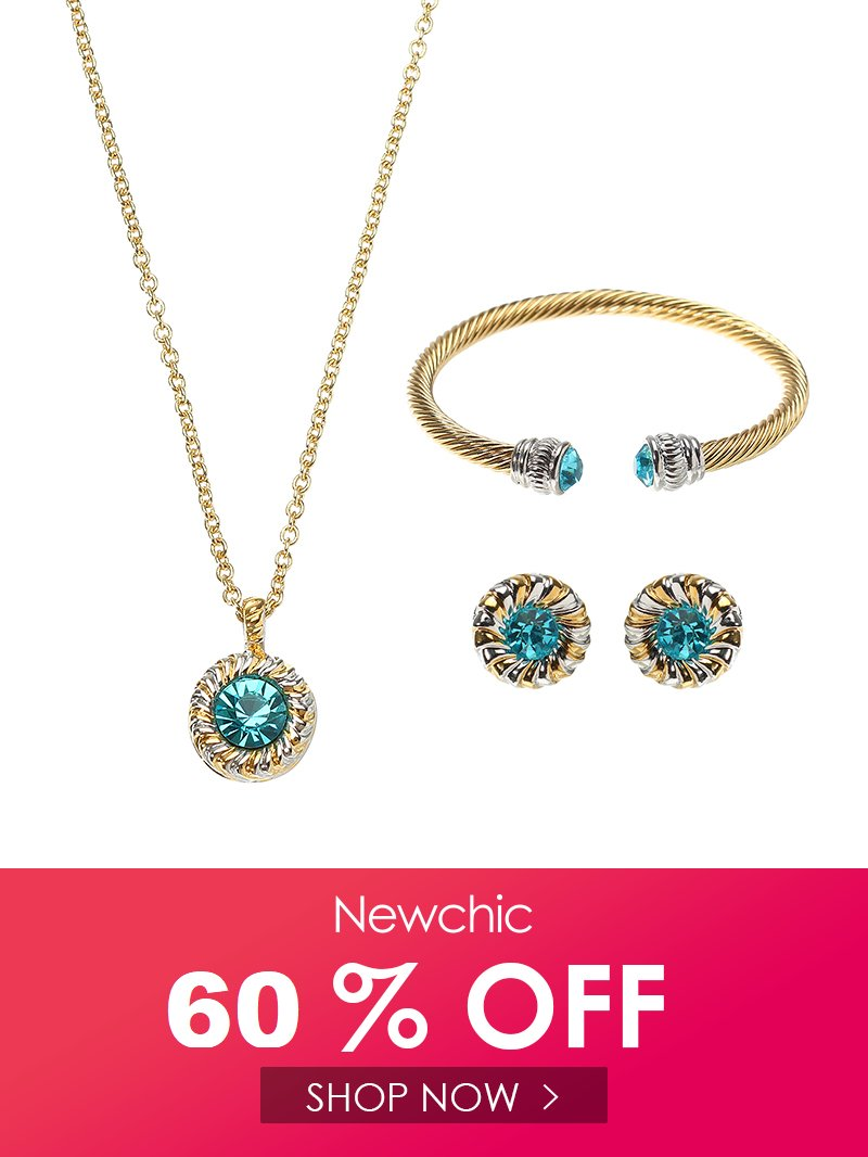 60% OFF / US$24.47 JASSY® Lucky Birthstone Jewelry Set  12 Months Lucky Birthstone Package Included: 1 Pair of Earrings 1 x Necklace 1 x Bracelet #sale #necklace #chain #Earrings #Ring #Jewelryset #womensfashion #giftforher #Birthstone #AffiliateLink  👇 https://t.co/UTvv3OCtiX https://t.co/g92XptHFf4