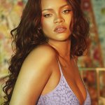 Image for the Tweet beginning: Rihanna lo vuelve a hacer.