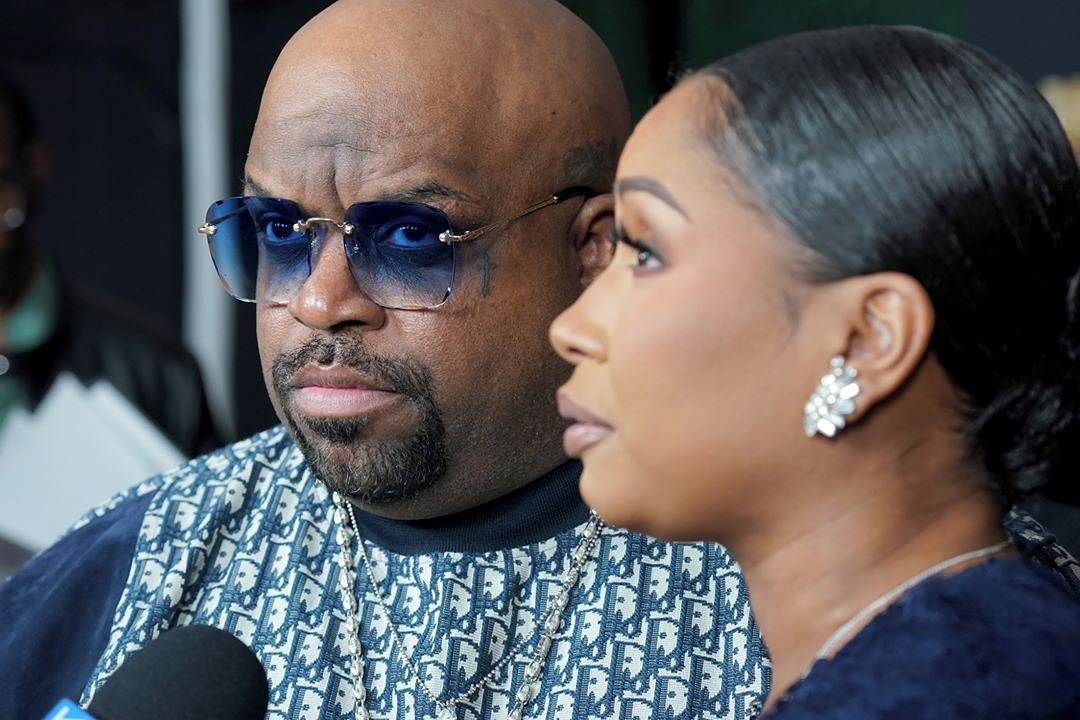 Celebrity couples, including Ceelo Green and Shani, must soldier through challenges to put the spark back in their relationships on #MarriageBootcamp: Reality Stars. Tune in at 7pm on #1Magic Ch 103. Upgrade to Compact Plus. https://t.co/bf9z4d6eJB