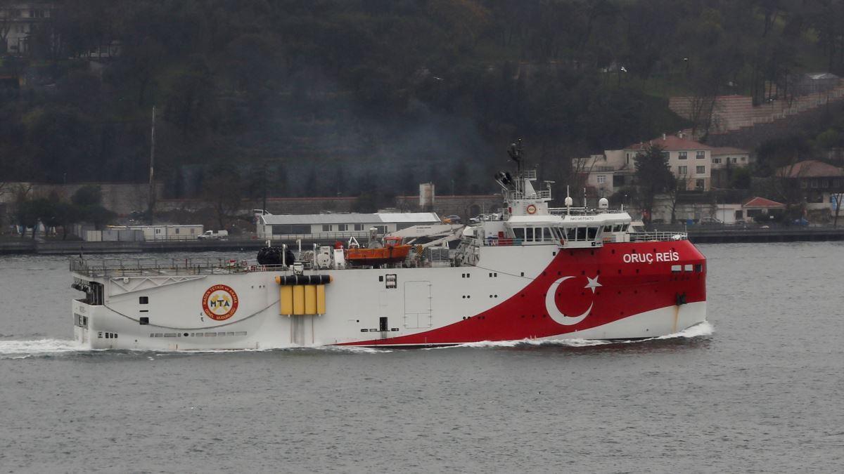 Maxaa kusoo kordhay xiisadda Turkey iyo Greece? https://t.co/5l4igbXvdq https://t.co/G3ga6nY0P1