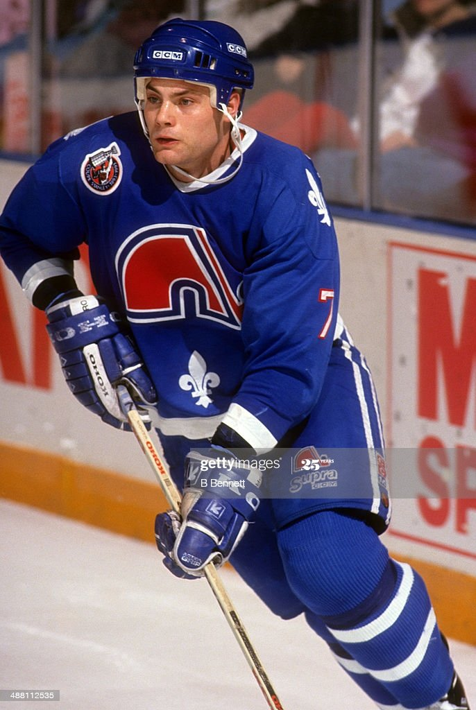 ON THIS DAY in hockey history (September 21, 1969): Former defenseman/current @Avalanche Scout Curtis Leschyshyn was born in Thompson, Manitoba. Leschyshyn played 1033 NHL games for the Nordiques/Avalanche/Capitals/Whalers/Hurricanes/Wild/Senators #VintageHockey #NHL https://t.co/4Ts91HLXic