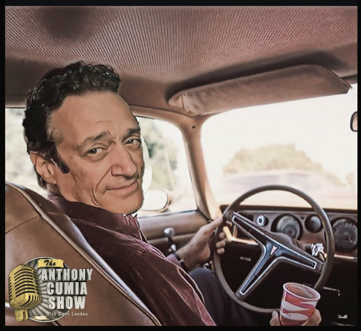 @thecumiashow  #TACS Episode #1077  @CompoundBoss & @LandauDave (Dave is off this week on assignment)at 4pm. Only on #compoundmedia #subscribe  #mustseetv #nonstoplaughs https://t.co/wbVcPZoksr
