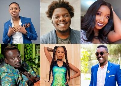 10 Kenyan celebrities who have come out as LGBTQ+ https://t.co/sfCxgzZgip   #mpesa  #chriskirubi #LGBTQ #LGBTQIAofTwitter #Tanzania https://t.co/z3rxH34KFC
