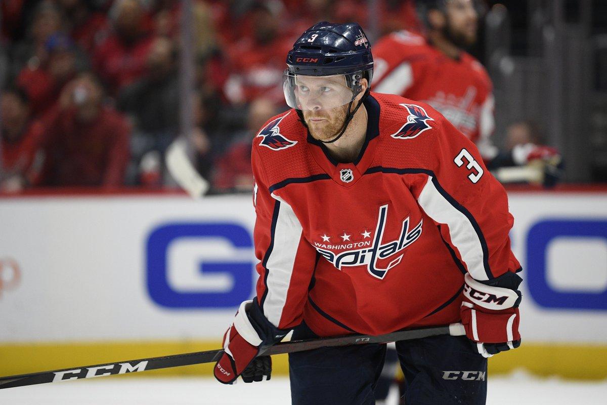 Happy birthday to @Capitals defenseman Nick Jensen (30)  #VintageHockey #NHL https://t.co/H2wIPDHpr1