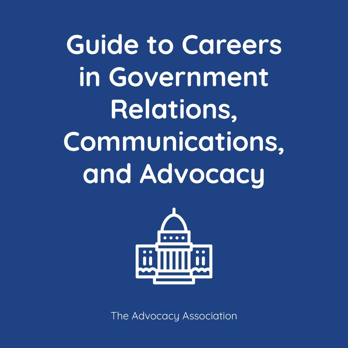 test Twitter Media - Thanks to the team at @AdvocacyUSA and e-book editors/coordinators Joshua Habursky & Mike Fulton for asking me to contribute to: A Guide to Careers in Government Relations, Communications & Advocacy.  Read this e-book! https://t.co/3lDnNpgmbw   #advocacy #grassroots https://t.co/NCsV1UlyTg