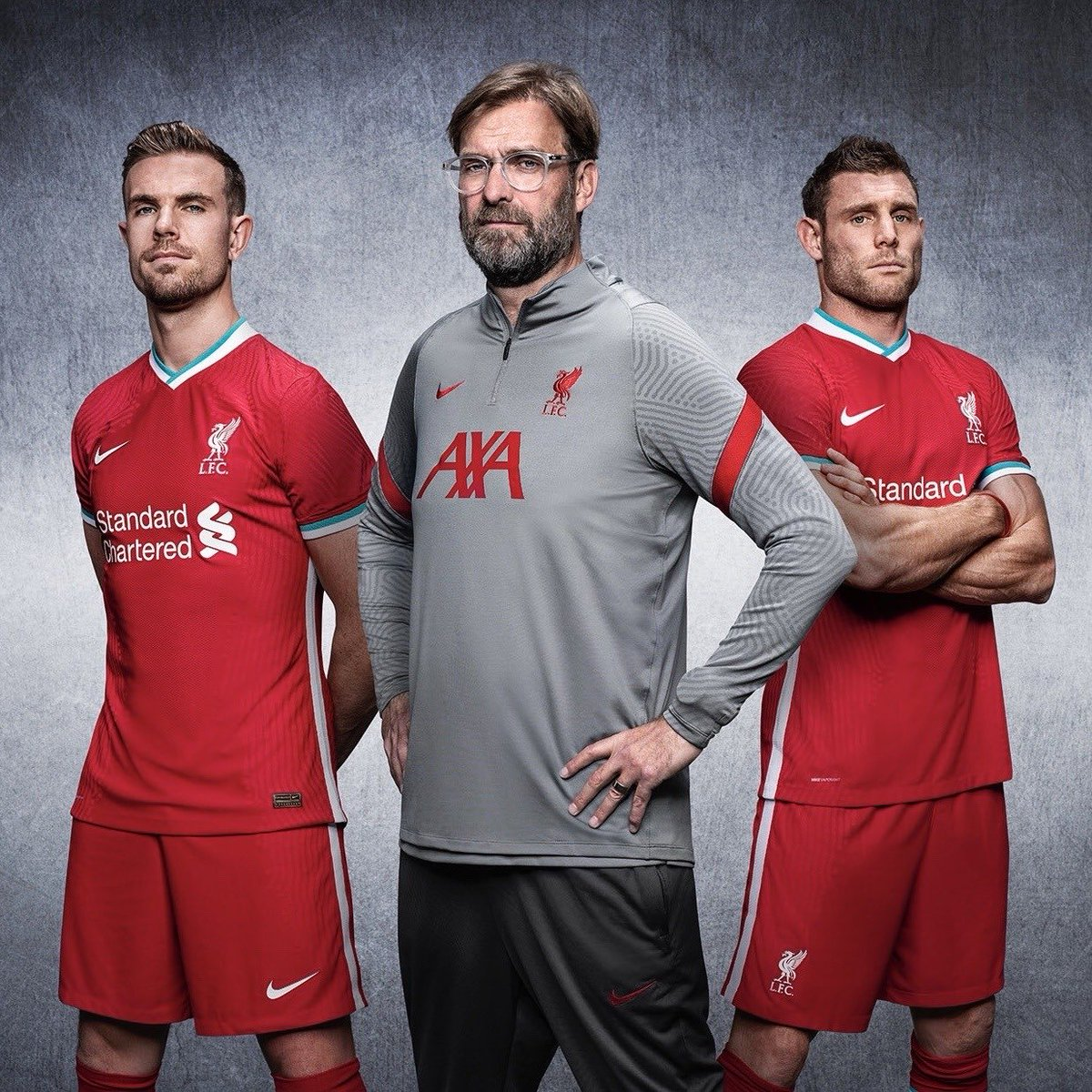 If you needed something to brighten up your Monday. ⬇️⬇️⬇️  #LFC | #Liverpool https://t.co/ITVH5CQbJW