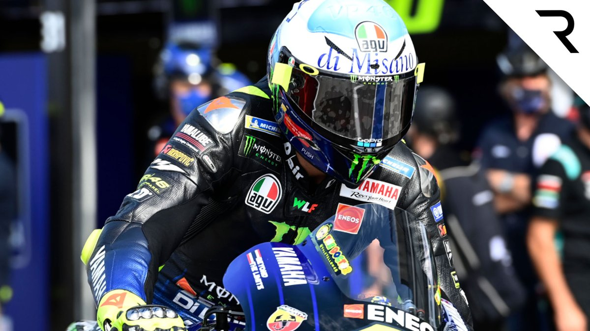 Valentino Rossi's 2021 Petronas Yamaha #MotoGP deal is finally sealed, according to The Race's sources.  @denkmit has the full story of when it will be announced, why it's just 1 year and what might happen in 2022:  🖥️ https://t.co/F01bGsab15 https://t.co/UDov1DIYkG