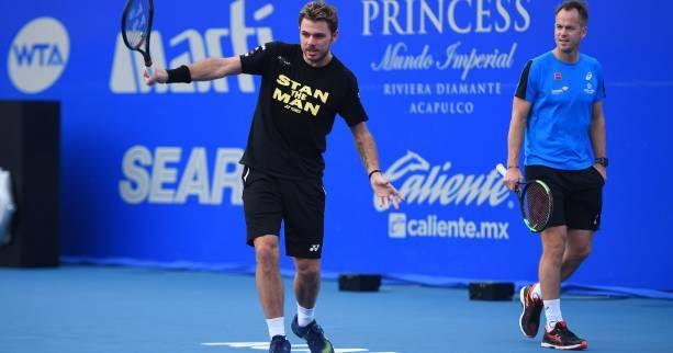 Info - Tennis - ATP - Stan Wawrinka se sépare de son entraîneur Magnus Norman - https://t.co/qKgrM5dOjz https://t.co/VbFdYNs5Kl