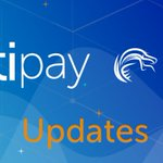 Image for the Tweet beginning: COTI Pay VIPER Version Update