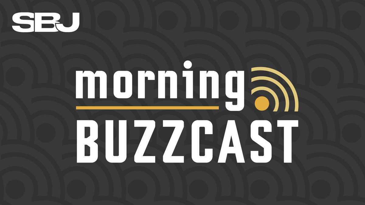 Hello and happy Monday!  Today on #Buzzcast, Abe Madjour looks at #NHL Commissioner Gary Bettman's outlook for the start of the league's next season, how the #Pac12 is navigating plans to start its football season and more.  🍎: https://t.co/A0P8wdkFk8 🎧: https://t.co/4ht2SVwz8O https://t.co/ezUilV2qTI