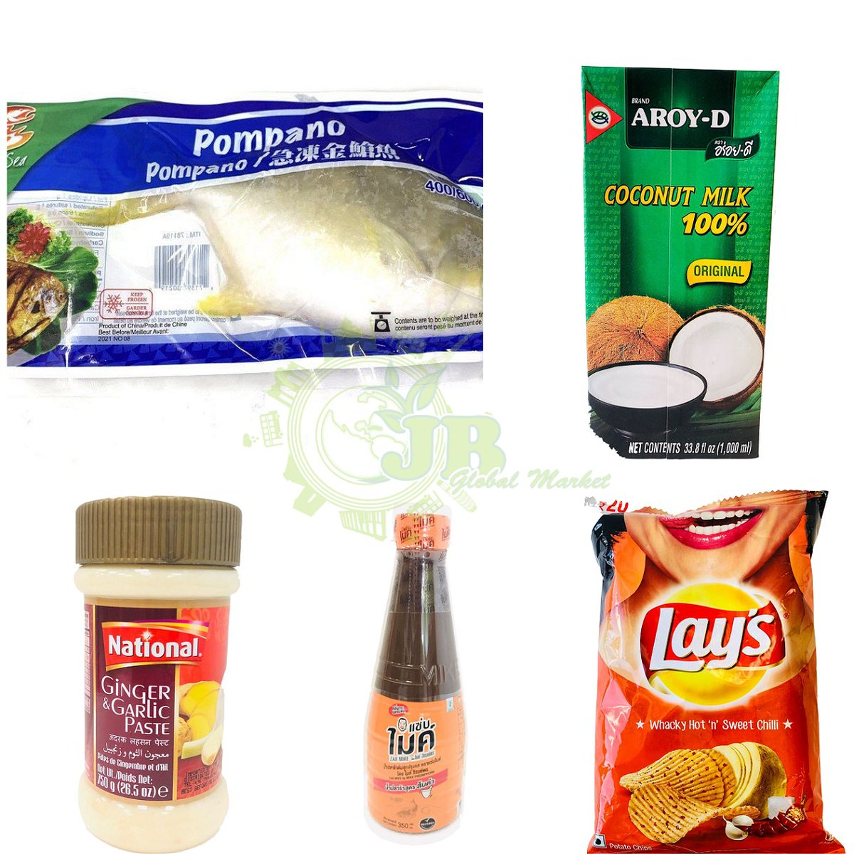"""Here are JB's """"5 MOST WANTED"""" items of last week. Come in and try these special items from different communities. 😋  #JBGM #International_food #Grocery_store #Top_5 #Most_wanted #Productsoftheweek #Sarnia #Canada  https://t.co/marO6g91sW https://t.co/vDPjM4Pgzl"""