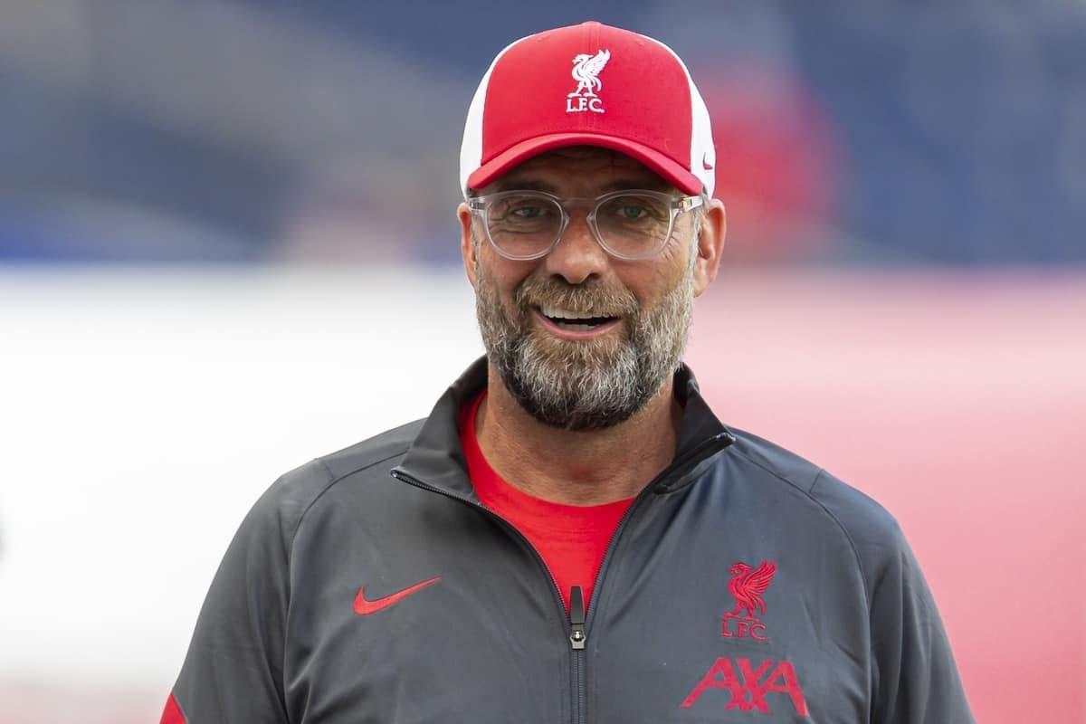 @RealKevinPalmer's photo on Liverpool